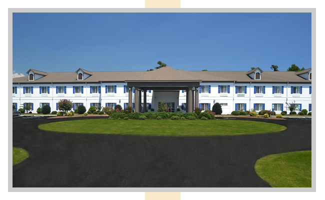 Welcome To Our North Topsail Beach Carolina Hotel