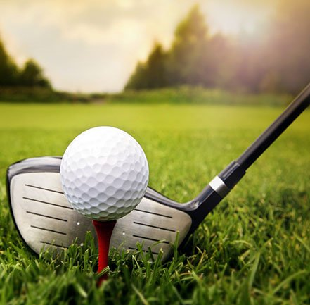 Hit The Links At North Shore Golf Course